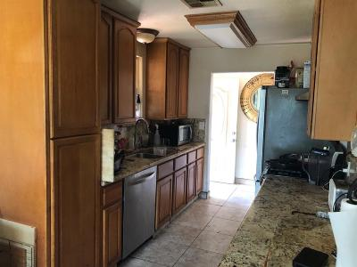 Stockton Single Family Home For Sale: 2444 Montclair Street