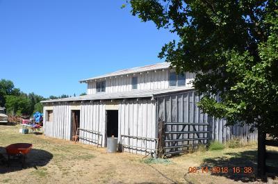 Orangevale Residential Lots & Land For Sale: 6940 Santa Juanita Avenue