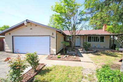 Sacramento Single Family Home For Sale: 3348 South Port Drive