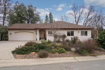 Placerville Single Family Home For Sale: 2749 Hawks Landing Court