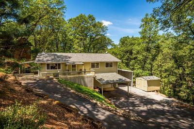 Colfax Single Family Home For Sale: 1275 Crow Haven Court