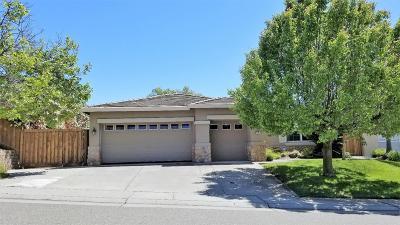 Folsom Single Family Home For Sale: 993 Glennfinnan Way