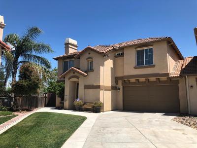 Oakdale Single Family Home For Sale: 443 Arbor Street