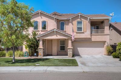 Denair Single Family Home For Sale: 4311 McCaully