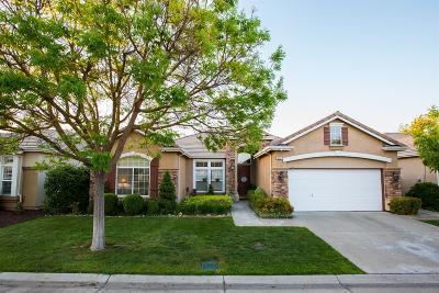 Modesto Single Family Home For Sale: 4617 Via Brezza