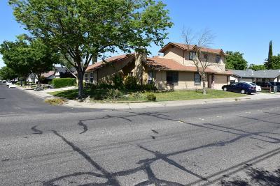 Modesto Multi Family Home For Sale: 2224 Mather