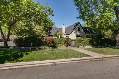 Modesto Single Family Home For Sale: 305 Griswold Avenue