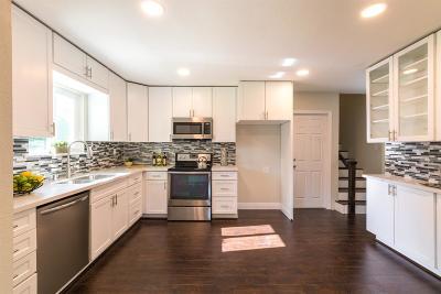 Roseville Single Family Home For Sale: 8516 Mariposa Avenue