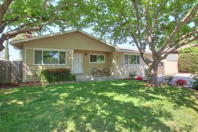 Granite Bay Single Family Home For Sale: 4715 Northglen Street