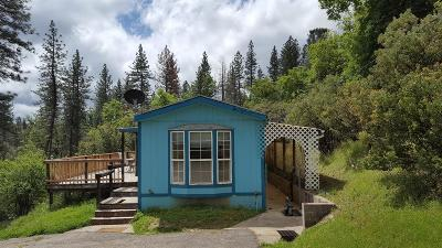 Single Family Home For Sale: 7680 Schoolhouse Road