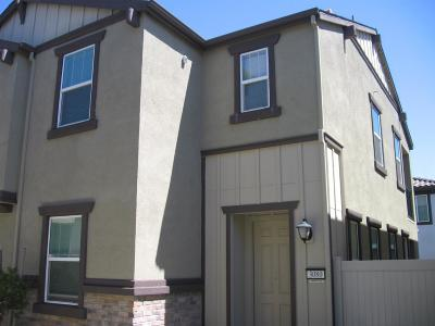 Roseville Single Family Home For Sale: 3080 Verwood Place