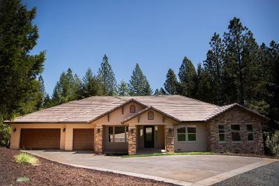 Foresthill Single Family Home For Sale: 4505 Porta Venare Court