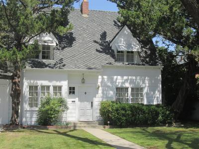Modesto Single Family Home For Sale: 1033 Harvard Avenue