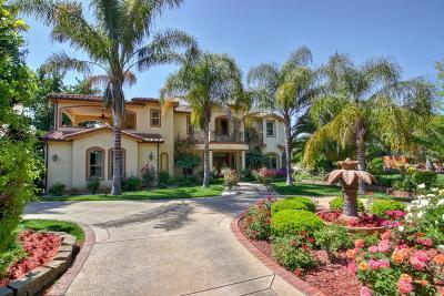 Sacramento Single Family Home For Sale: 2101 Kincaid Way