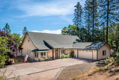 Colfax Single Family Home For Sale: 21960 Emery Lane