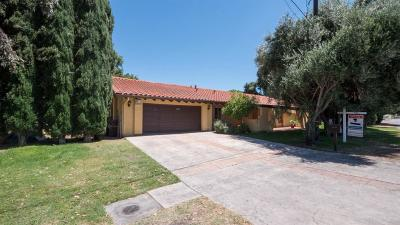 Modesto Single Family Home For Sale: 1439 River Road