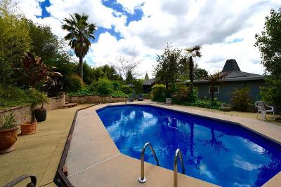 Cameron Park Single Family Home For Sale: 3406 Santos Cir