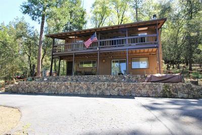 Sonora Single Family Home For Sale: 22375 Colorado River Drive
