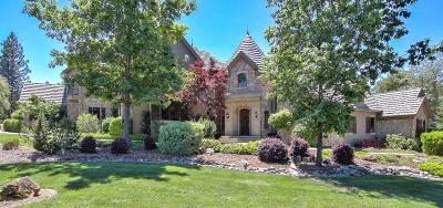 Winchester, Winchester Country Club Single Family Home For Sale: 17379 Winchester Club Drive