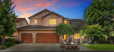Stockton Single Family Home For Sale: 10952 St Moritz Circle