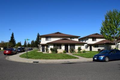 Stockton Condo For Sale: 1203 Pinetree Drive