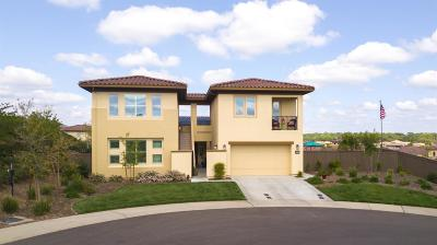 El Dorado Hills CA Single Family Home For Sale: $1,249,000