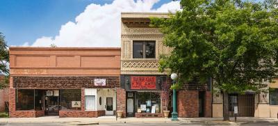 Lodi Commercial For Sale: 11 South Sacramento St.