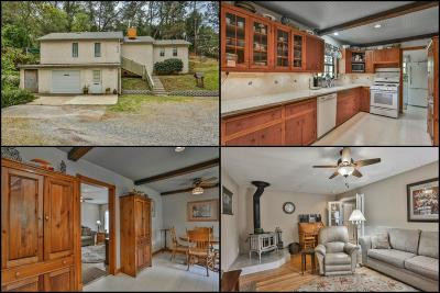 Single Family Home For Sale: 6330 Pleasant Valley Road