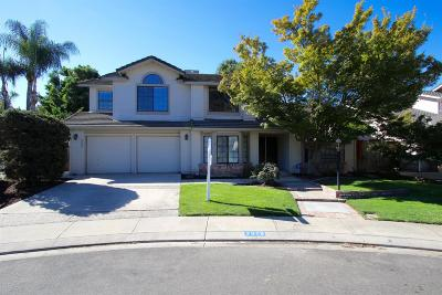 Modesto Single Family Home For Sale: 2808 Antwerp Circle