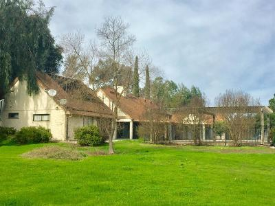 Wilton CA Single Family Home For Sale: $759,000