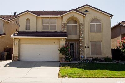 Rocklin Single Family Home For Sale: 6436 Brant Way