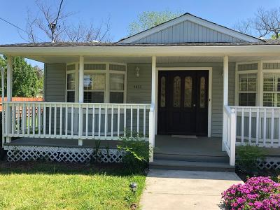 Fair Oaks Single Family Home For Sale: 4432 Martsmith Way