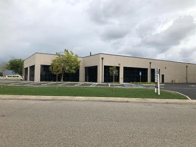 Modesto Commercial For Sale: 4400 Sisk Road