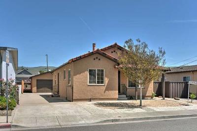 Union City Single Family Home For Sale: 33956 10th Street