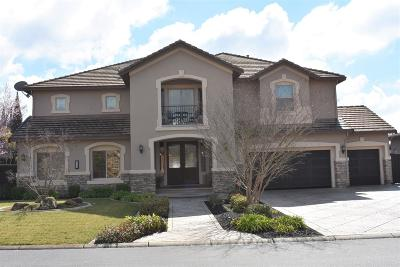 Roseville Single Family Home For Sale: 8863 Creekstone Circle