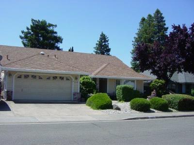 Yuba City Single Family Home For Sale: 1040 Northridge Drive