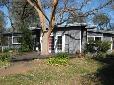 Pilot Hill Single Family Home For Sale: 4660 Salmon Falls Road
