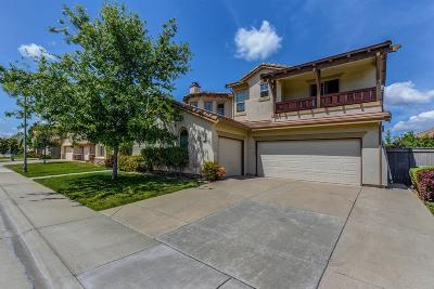 Rancho Cordova Single Family Home For Sale: 11829 Delavan Circle