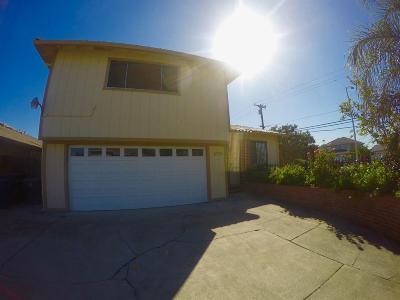 Sacramento Single Family Home For Sale: 6365 Fall River Way