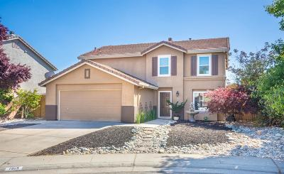 Rocklin Single Family Home For Sale: 1913 Harvest Court