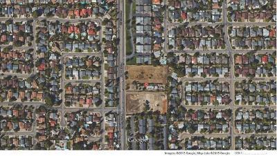 Sacramento Residential Lots & Land For Sale: 7529 Power Inn Road
