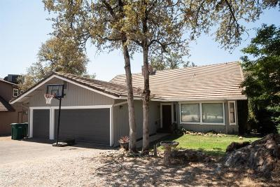 Auburn Single Family Home For Sale: 12103 Torrey Pines Drive