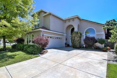 Natomas Park Single Family Home Pending Sale: 5546 Brampton Way