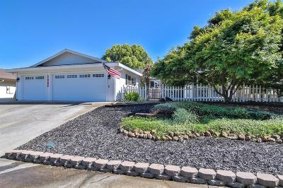 Carmichael Single Family Home For Sale: 5992 Adana Circle