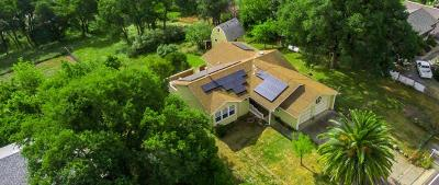 Valley Springs Single Family Home For Sale: 8197 Baldwin Street