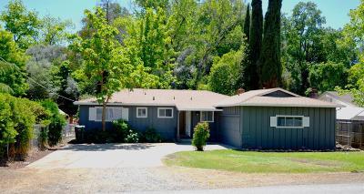 Fair Oaks Single Family Home For Sale: 7842 Olive Street