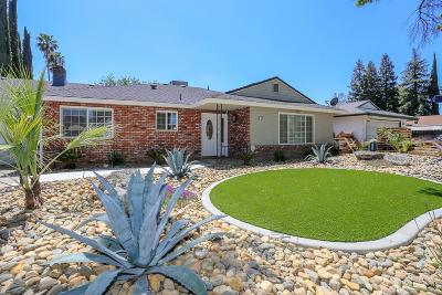 Merced Single Family Home For Sale: 532 Kathryn Court