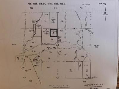 El Dorado Hills Residential Lots & Land For Sale: Malcolm Dixon