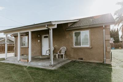 Escalon Multi Family Home Active Rel. Clause: 1329 Irwin Avenue