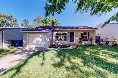 Sacramento Single Family Home For Sale: 51 46th Street